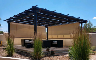 Gazebos, Ramadas and Backyard Shade