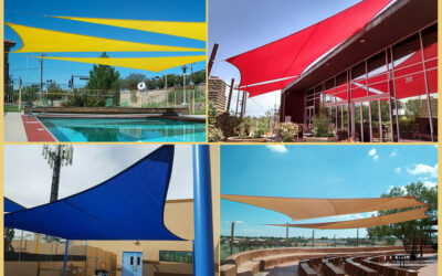 Shade Sails For Commercial Solutions